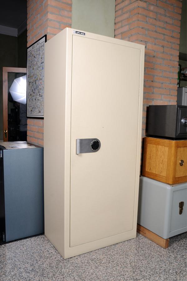 armadio blindato monoblocco usato garantito