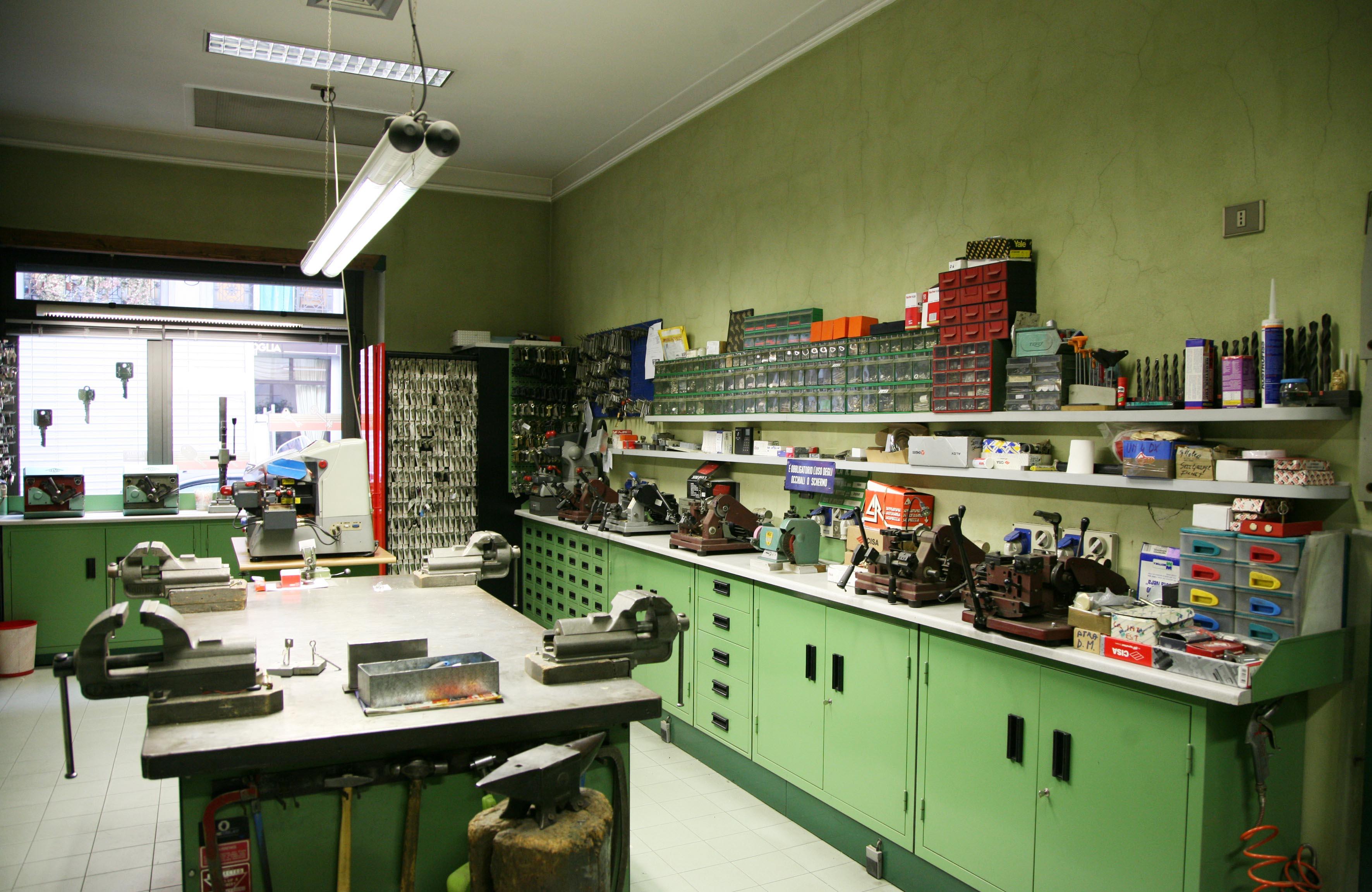 laboratorio marelli