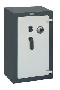 Cassaforte a mobile Bordogna modello Nomos